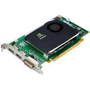 PNY VCQFX580-PCIE-PB Quadro FX 580 Graphics Card