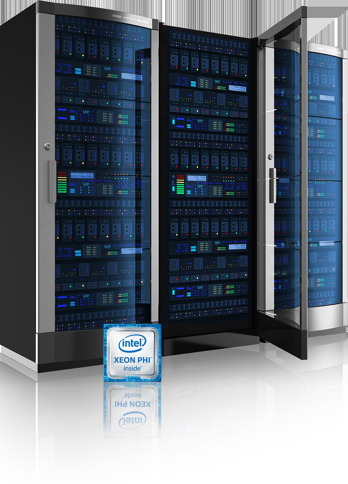 Intel Xeon Phi Clusters