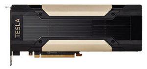 Tesla V100 PCIe