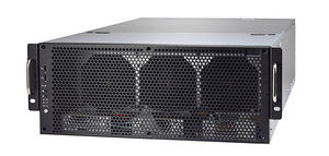 TYAN B7059F77BV10R-N FT77BB7059 4U Rack Barebone - Intel C602 Chipset - Socket R LGA-2011 - 2x CPU