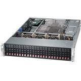 Supermicro CSE-216BE1C-R920WB SuperChassis 216BE1C-R920WB 2U Chassis