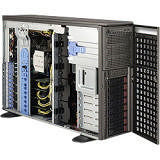 Supermicro CSE-747BTQ-R1K62B 4U Server Case