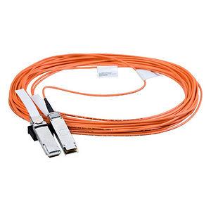Mellanox MFS4R12CB-100 Active 40G Fiber Optic Cable