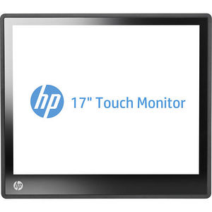 "HP A1X77AA#ABA L6017tm 17"" LCD Touchscreen Monitor - 5:4 - 30 ms"
