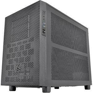 Thermaltake CA-1D7-00C1WN-00 Core X2 mATX Cube Chassis
