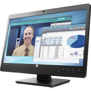 "HP L4J08AA#ABA Business P222c 21.5"" LED LCD Monitor - 16:9 - 9 ms"