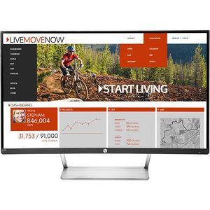"HP Y6J31AA#ABA Business N270c 27"" LED LCD Monitor - 16:9 - 5 ms"