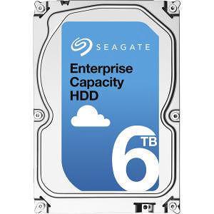 "Seagate ST6000NM0195 6 TB 3.5"" Internal Hard Drive - SAS"