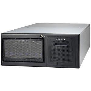 TYAN B7025F48W8HR 4U Rack-mount Barebone - Intel 5520 Chipset - Socket B LGA-1366 - 2 x CPU Support