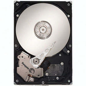 "Seagate ST31000340NS Barracuda ES 1 TB 3.5"" Internal Hard Drive - SATA"