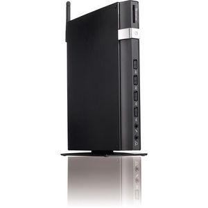 ASUS EB1033-B005G EeeBox Nettop Computer - Intel Atom D2550 1.86 GHz - Black