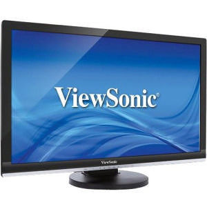 ViewSonic SD-T245_BK_US0 SD-T245 All-in-One Thin Client - Texas Instruments Cortex A8 DM8148 1 GHz