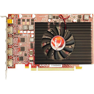VisionTek 900690 Radeon HD 7750 Graphic Card - 2 GB GDDR5
