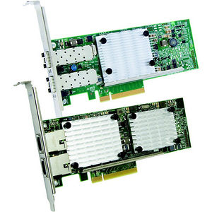 Qlogic QLE3440-SR-CK QLE3440-SR 10Gigabit Ethernet Card