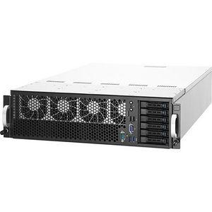 ASUS ESC8000 G3 Barebone System - 3U - Intel C612 Chipset - Socket LGA 2011-v3 - 2x CPU