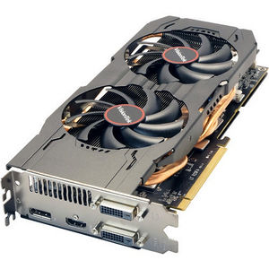 VisionTek 900809 Radeon R9 390 Graphic Card - 1 GHz Core - 8 GB GDDR5 - PCI Express 3.0 x16