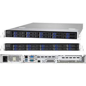 TYAN B7076G62BV10HR GT62BB7076 1U Rack Barebone - C612 Chipset - Socket R LGA-2011 - 2x CPU Support