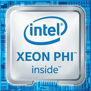 Intel HJ8066702859400 Xeon Phi 7230 64 Core 1.30 GHz Processor - Socket 3647 OEM Pack