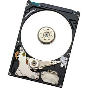 "HGST 0J43103 Travelstar Z7K500 HTE725032A7E630 320 GB 2.5"" Internal Hard Drive - SATA"