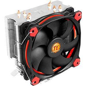 Thermaltake CL-P039-AL12BL-A Contac Silent 12 CPU Cooler