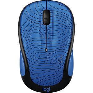 Logitech 910-005030 Doodle Collection M325c Wireless Mouse