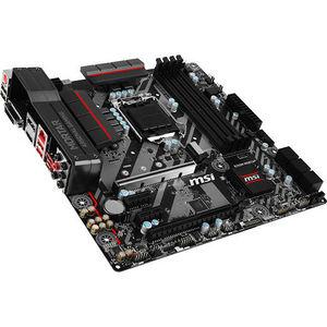 MSI B250M MORTAR Desktop Motherboard - Intel Chipset - Socket H4 LGA-1151