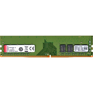 Kingston KVR26N19S8/8 ValueRAM 8GB DDR4 SDRAM Memory Module - Non-ECC - Unbuffered