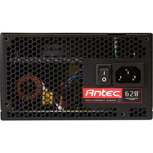 Antec HCG-620M ATX12V & EPS12V 620W Power Supply