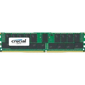Crucial CT32G4RFD424A 32GB (1 x 32 GB) DDR4 SDRAM Memory Module - ECC - Registered
