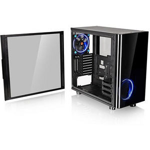 Thermaltake CA-1H8-00M1WN-00 View 31 Tempered Glass Edition Mid Tower Chassis