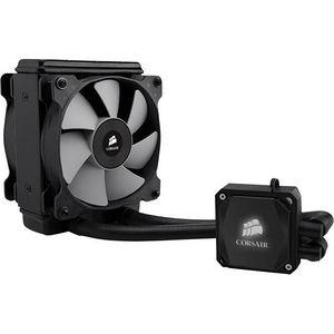 Corsair CW-9060008-WW Hydro Series H80i High Performance Liquid CPU Cooler
