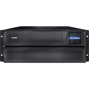 APC SMX2200HVNC Smart-UPS 2.2kVA Tower/Rack Mountable UPS