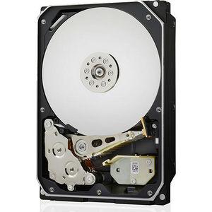 "HGST 0F20577 Ultrastar He6 512N TCG HUS726060ALS641 6 TB SAS 3.5"" 7200 RPM 64 MB Cache Hard Drive"