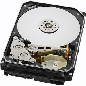 """HGST 0F23660 Ultrastar He8 4KN TCG FIPS HUH728060AL4205 6TB SAS 3.5"""" 7200RPM 128MB Cache Hard Drive"""