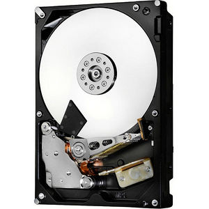"HGST 0F23023 Ultrastar 7K6000 512E SE HUS726050ALE614 5 TB SATA 3.5"" 7200RPM 128MB Cache Hard Drive"