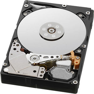 "HGST 0B31305 C10K1800 512N TCG FIPS HUC101890CSS205 900 GB SAS 3.5"" 10000 RPM 128 MB Hard Drive"