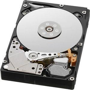 "HGST 0B31304 C10K1800 512N TCG FIPS HUC101860CSS205 600 GB SAS 3.5"" 10000 RPM 128 MB Hard Drive"