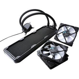 Fractal Design FD-WCU-CELSIUS-S36-BK Celsius S36 Cooling Fan/Radiator
