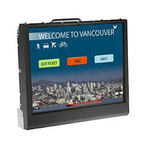 "Planar 997-2823-02LF LC1502R 15"" LCD Monitor - 16 ms"