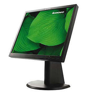 "Lenovo 4431HE1 ThinkVision L1900p 19"" LCD Monitor - 5:4 - 5 ms"