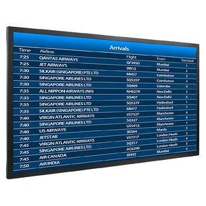 "Planar 997-6561-00 EP46L-B 46"" Edge LED LCD Monitor - 16:9 - 10 ms"