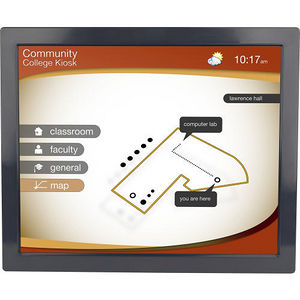 "Planar 997-5803-02LF LA1500R 15"" Open-frame LCD Monitor - 8 ms"