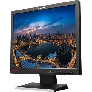"Lenovo 60B3HAR2US ThinkVision LT1713p 17"" LCD Monitor - 5:4 - 5 ms"