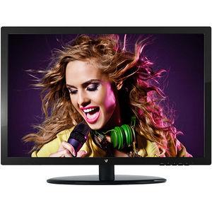 "V7 D185W1-8N 19"" LED LCD Monitor - 16:9 - 5 ms"