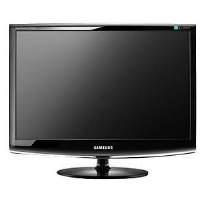 "Samsung 2333SW SyncMaster 23"" LCD Monitor - 16:9 - 5 ms"