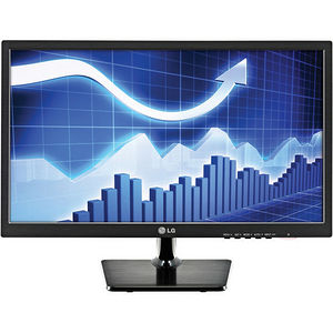 "LG EB2442T-BN 24"" LED LCD Monitor - 16:9 - 5 ms"