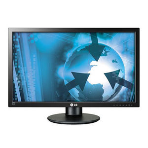 "LG E2722PY-BN 27"" LED LCD Monitor - 16:9 - 12 ms"