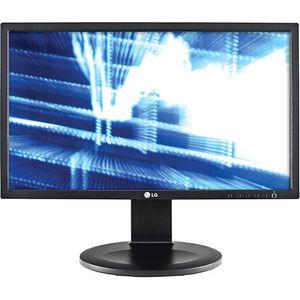 "LG E2211TB-BN 22"" LED LCD Monitor - 16:9 - 5 ms - TAA Compliant"