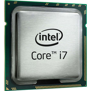Intel BX80613I7990X Core i7 Extreme Edition i7-990x 6 Core 3.46 GHz Processor - Socket B LGA-1366