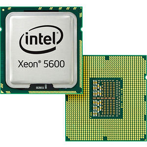 Intel AT80613003543AF Xeon UP W3680 Hexa-core (6 Core) 3.33 GHz Processor - Socket B LGA-1366
